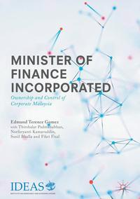 A new book on corporate governance involving Crad research